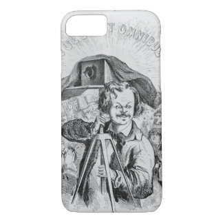 'La Photographie, Nadar (1820-1910) le grand (!!!. iPhone 7 Case