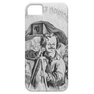 'La Photographie, Nadar (1820-1910) le grand (!!!. iPhone SE/5/5s Case