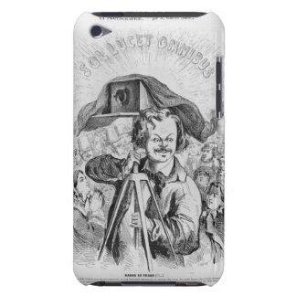 'La Photographie, Nadar (1820-1910) le grand (!!!. iPod Case-Mate Case