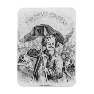 'La Photographie, Nadar (1820-1910) le grand (!!!. Magnet