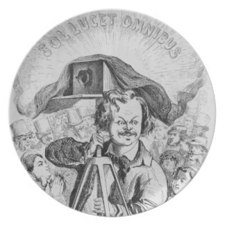 'La Photographie, Nadar (1820-1910) le grand (!!!. Plate