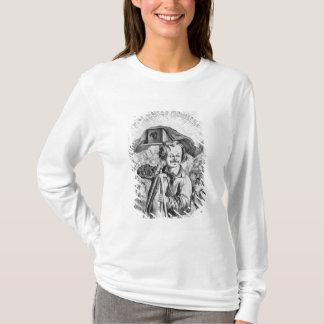 'La Photographie, Nadar (1820-1910) le grand (!!!. T-Shirt