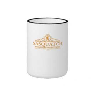 La piel anaranjada de Sasquatch y va campeón del Taza