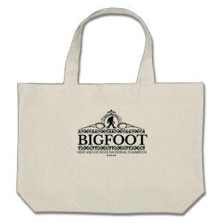 La piel de Bigfoot y va campeón del nacional de la Bolsas