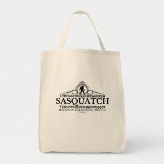La piel de Sasquatch y va campeón del nacional de Bolsas Lienzo