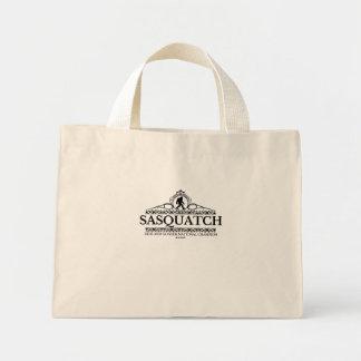 La piel de Sasquatch y va campeón del nacional de Bolsa De Mano