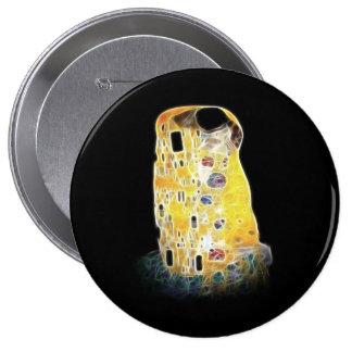 La pintura amarilla de Gustavo Klimt Digital del b