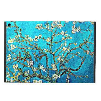 "La pintura famosa de las almendras de Van Gogh ""ra"