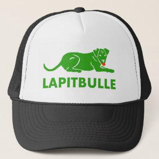 La Pitbull Trucker Hat