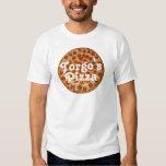 La pizza de Torgo Polera