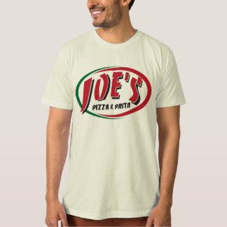 La pizza y las pastas de Joe Poleras