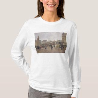 La Place Clichy, Paris, 1896 T-Shirt