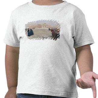 La Place du Carrousel, París Camiseta