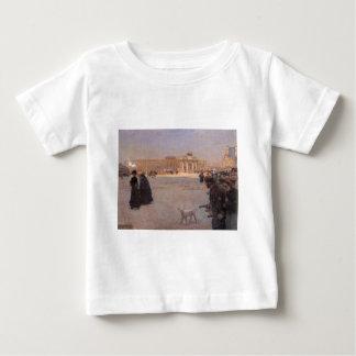 La Place du Carrousel, Paris: The Ruins Shirt