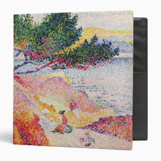 La Plage de Saint-Clair, 1906-07 3 Ring Binder