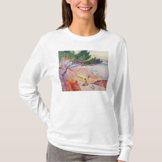 La Plage de Saint-Clair, 1906-07 T-Shirt