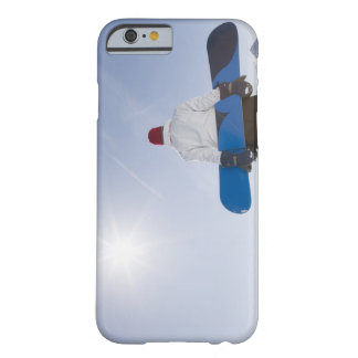 La Plagne, French Alps, France Barely There iPhone 6 Case