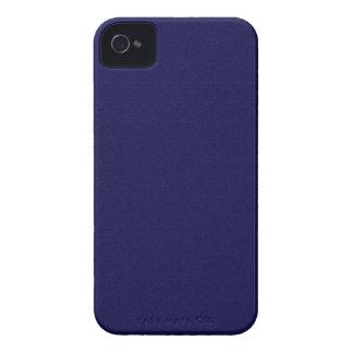 La plantilla de acrílico de la textura añade la iPhone 4 Case-Mate protectores