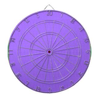La plantilla en blanco púrpura DIY de la textura