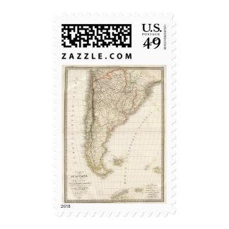 La Plata, Chili, Patagonie - Chile Postage Stamp