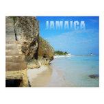 La plata enarena la playa, Trelawny, Jamaica