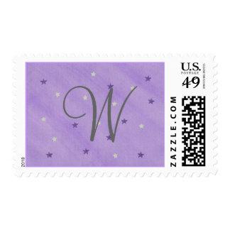 La plata púrpura protagoniza sellos de la