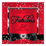 La plata roja fabulosa de 50 fiestas protagoniza comunicados