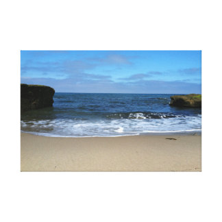 La Playa Canvas