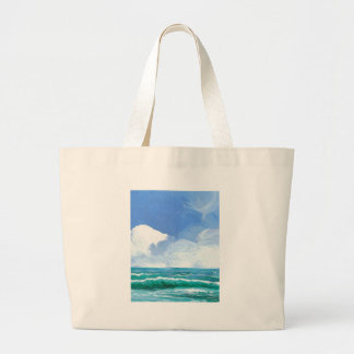 La playa del océano de Ecstacy agita los regalos d Bolsas