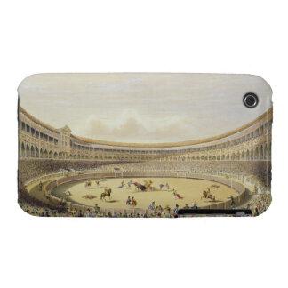 La plaza de Toros de Madrid, 1865 (litho del Case-Mate iPhone 3 Carcasa