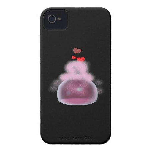 La poción iPhone 4 Case-Mate carcasa