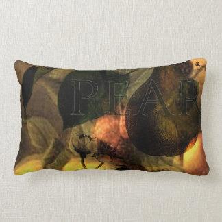 La Poire #1 Lumbar Pillow