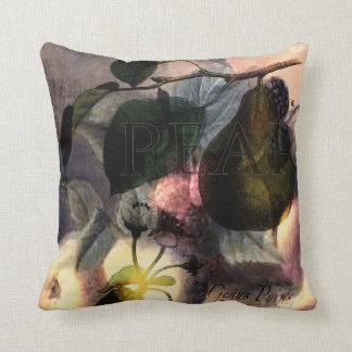 La Poire #2 Pillow