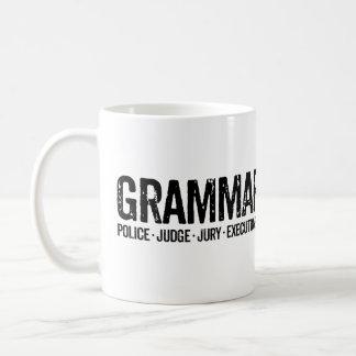 La policía de la gramática asalta a profesores div