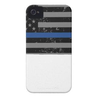 La policía de Wyoming y la aplicación de ley iPhone 4 Carcasa