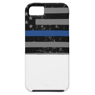 La policía de Wyoming y la aplicación de ley iPhone 5 Fundas