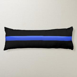 La policía enrarece Blue Line Almohada