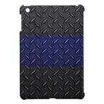 La policía enrarece la placa del diamante de Blue