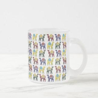 """La """"porción de camellos"""" asalta - todos los estilo taza de café"""