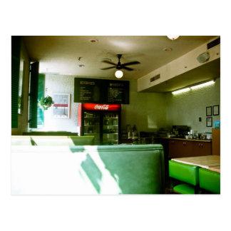 La postal de la cafetería 02
