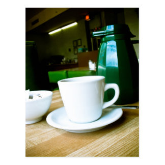 La postal de la cafetería 03