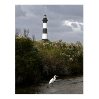 La postal de Outer Banks