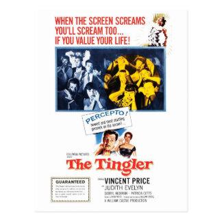 La postal de Tingler
