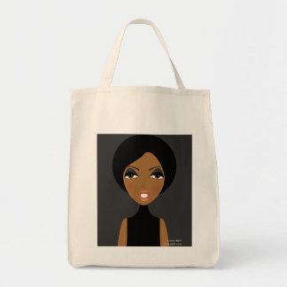 La Pou Toutan (Here Alway/Forever) Bag