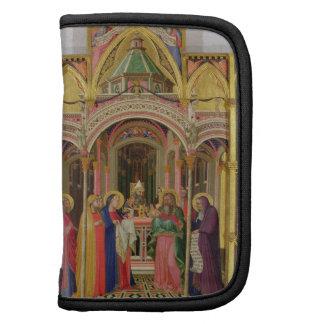 La presentación en el templo, 1342 (tempera en p organizadores