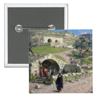 La primavera de la Virgen en Nazaret, 1882 Pins