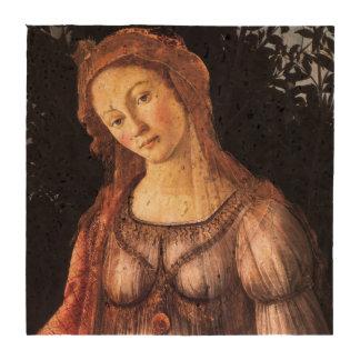 La Primavera detalladamente por Sandro Botticelli Posavasos