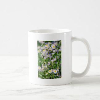 La primavera está en el aire taza de café