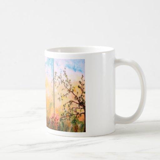 La Primavera Mug