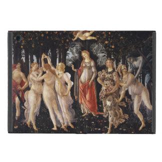La Primavera (Spring) by Sandro Botticelli iPad Mini Cover